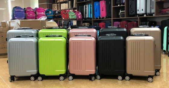 Top 3 vali nhựa rẻ bền hợp lý nhất năm 2020