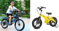 Top 3 xe đạp trẻ em từ 6-11 tuổi đáng mua nhất