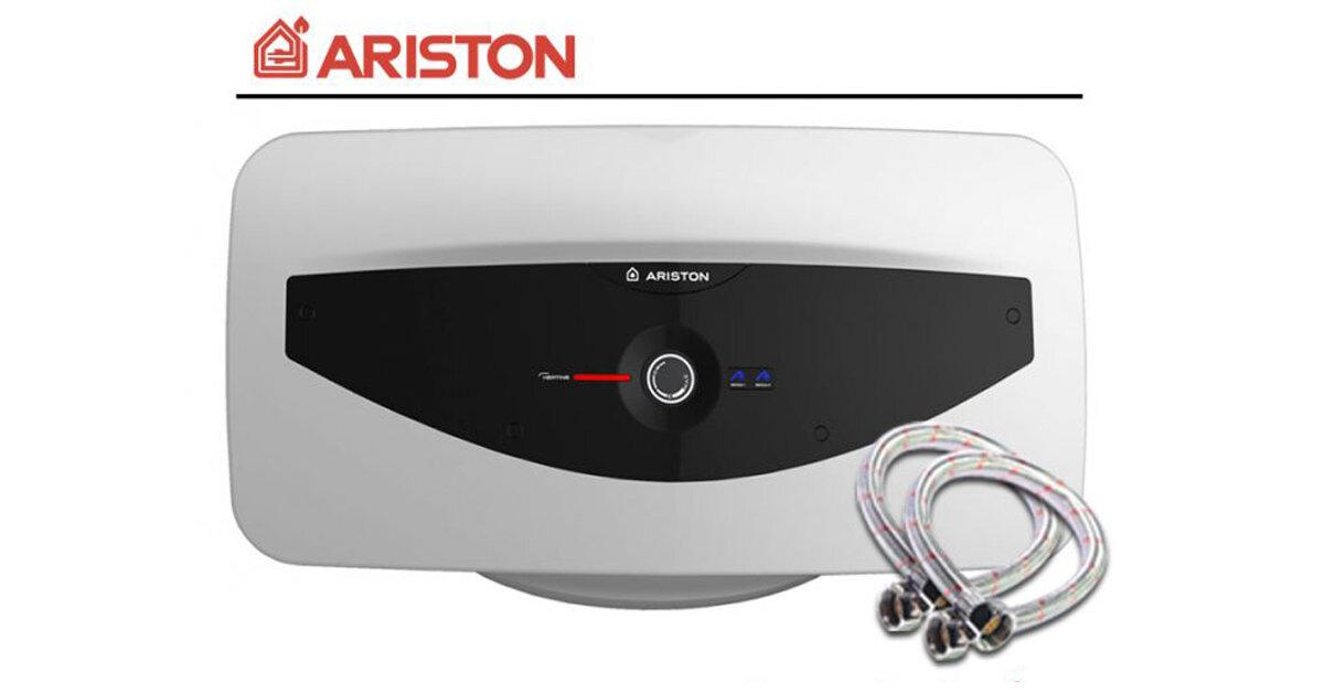 Top 4 bình nóng lạnh Ariston 20 lít chống giật được nhiều người sử dụng