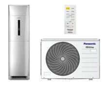 Top 4 điều hòa cây Panasonic 1 chiều, 2 chiều tốt nhất thị trường năm 2017