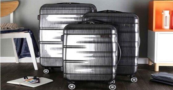 Top 4 loại vali Lock and Lock được săn lùng nhiều nhất hiện nay