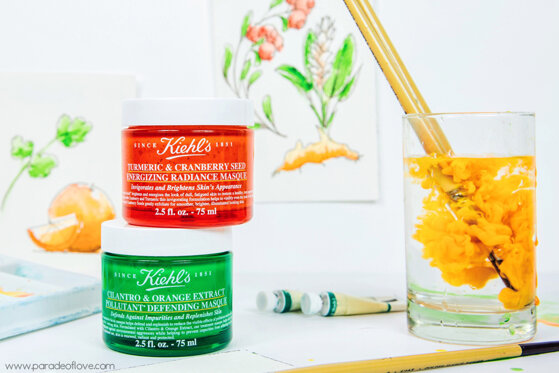 Top 4 mặt nạ thải độc hiệu quả cho làn da bụi bẩn mùa hè