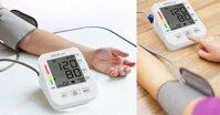 Top 4 máy đo huyết áp điện tử tốt nhất 2021