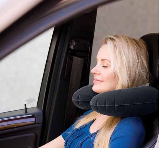 Top 4 phụ kiện nội thất êm ái dành cho xe hơi