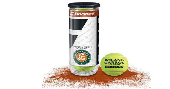 Top 4 quả bóng tennis tốt nhất thế giới