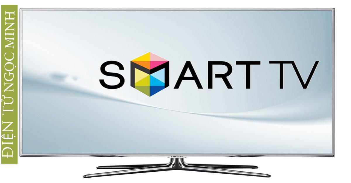 Top 4 smart tivi chất lượng, giá tốt nhất trên thị trường hiện nay
