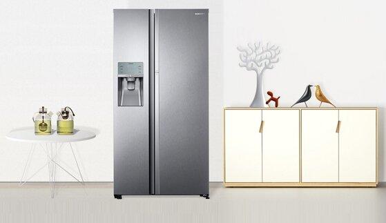 Top 4 tủ lạnh 2 cửa Samsung mới nhất trên 500 lít