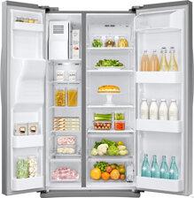 Top 4 tủ lạnh side by side tốt nhất để mua trong năm 2016