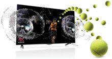 Top 5 công nghệ âm thanh ấn tượng trên tivi LG