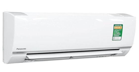Top 5 điều hòa Panasonic 9000btu inverter tiết kiệm điện nhất năm 2020