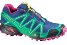 Top 5 đôi giày chạy bộ cho phái đẹp được yêu thích nhất
