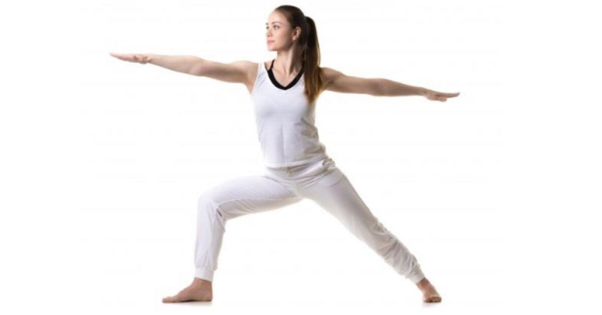 Top 5 động tác Yoga đơn giản sau không chỉ tốt cho phổi mà còn giúp vòng 1 khiêm tốn trở nên đẫy đà