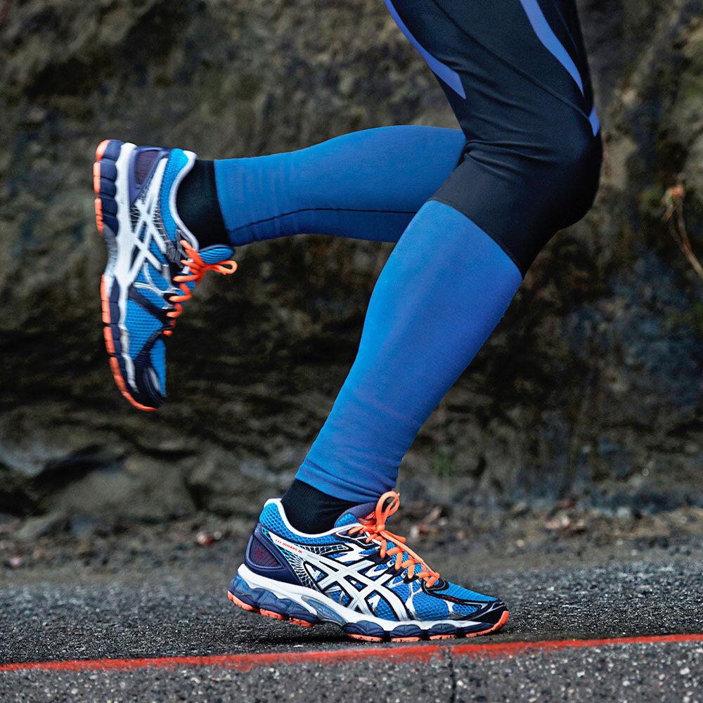 Top 5 giày chạy bộ high arch cho người có xương vòm bàn chân cao