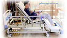 Top 5 giường bệnh nhân đa chức năng tốt nhất hiện nay