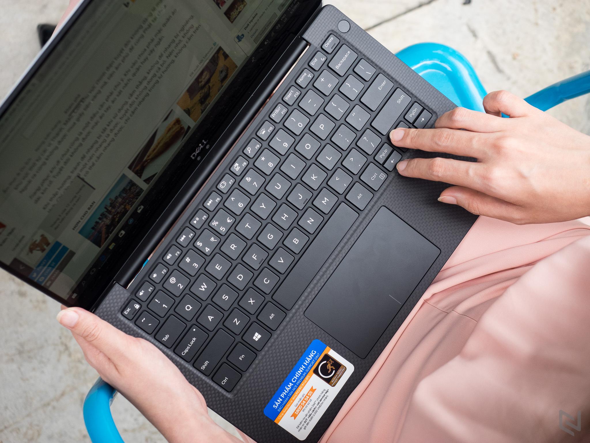 Top 5 laptop Dell dưới 5 triệu tốt nhất để làm việc, học tập | websosanh.vn