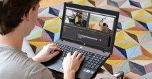 Top 5 laptop edit video giá rẻ dành cho dân làm video