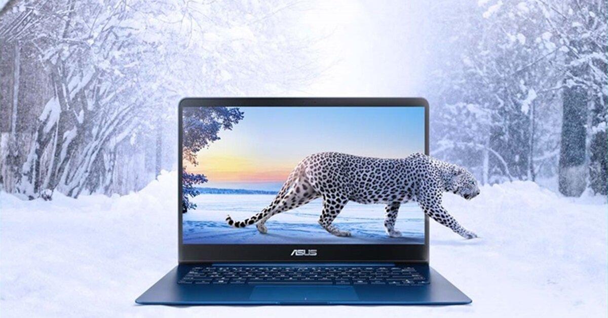 Top 5 laptop mỏng nhẹ sử dụng chip Intel thế hệ 8 đáng mua nhất hiện nay