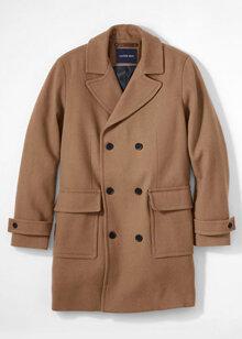 Top 5 mẫu áo khoác nam đẹp nhất cho dịp Tết và đầu xuân năm 2016