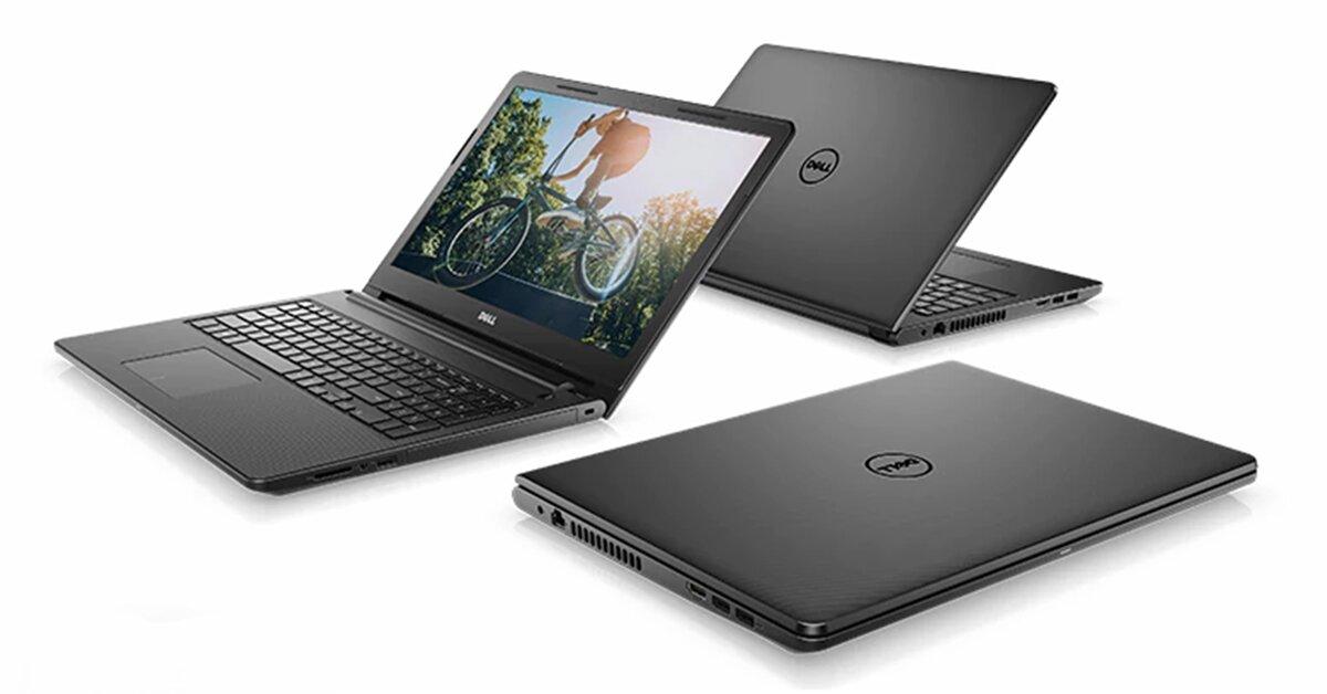 TOP 5 mẫu laptop core i3 giá mềm đáng mua trong tháng 6/2018