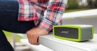 TOP 5 mẫu loa Bose Soundlink cho chất âm 'đỉnh cao' ở thời điểm này