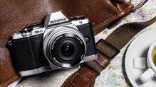 Top 5 máy ảnh không gương lật dành cho các nhiếp ảnh gia tầm trung