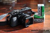 Top 5 máy ảnh không gương lật bán chạy tại Việt Nam trong năm 2014