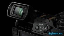 Top 5 máy ảnh không gương lật dành cho nhiếp ảnh gia chuyên nghiệp
