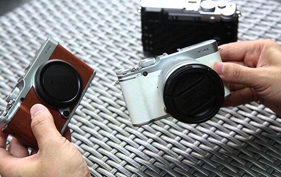 Top 5 máy ảnh mirrorless bán chạy nhất