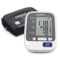 Top 5 máy đo huyết áp bắp tay Omron tốt nhất năm 2016