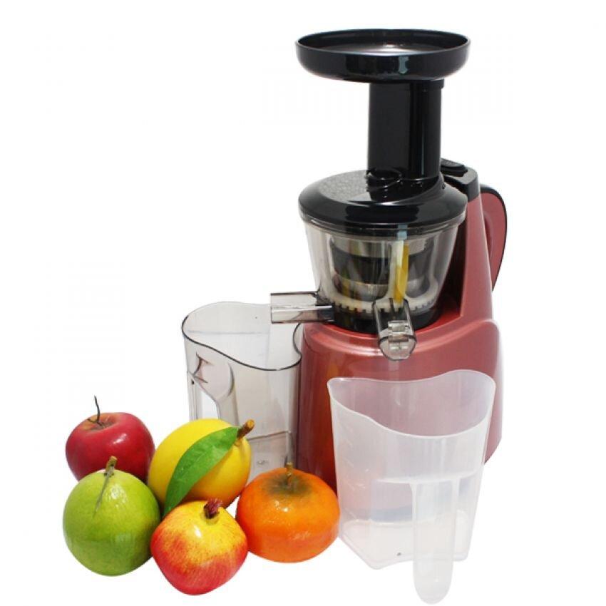 Top 5 máy ép trái cây tốc độ chậm giá rẻ tốt nhất dưới 3 triệu đồng