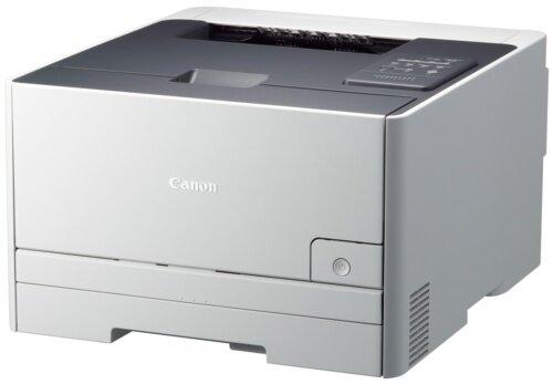 Top 5 máy in laser màu đơn chức năng dòng Canon imageClass