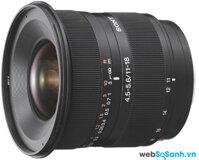 Top 5 ống kính cho máy ảnh DSLR của Sony