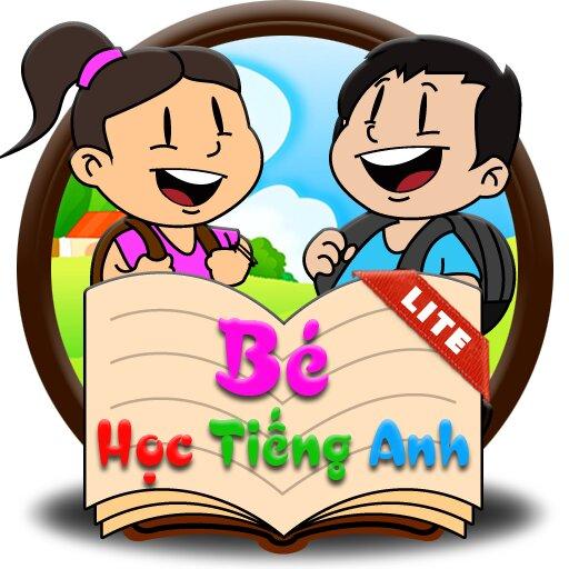 Top 5 quyển sách học Tiếng Anh hay dành cho bé