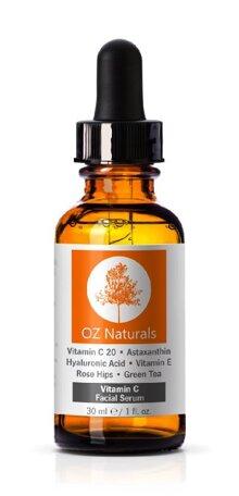 Top 5 sản phẩm serum vitamin C an toàn và tốt nhất cho da năm 2016