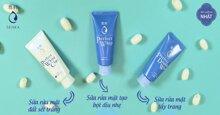 Top 5 sản phẩm sữa rửa mặt Senka hot nhất hiện nay