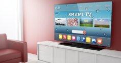 Top 5 smart tivi hot nhất trong năm 2018 – Mua ngay kẻo lỡ