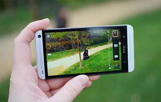Top 5 Smartphone chụp ảnh đẹp giá dưới 10 triệu