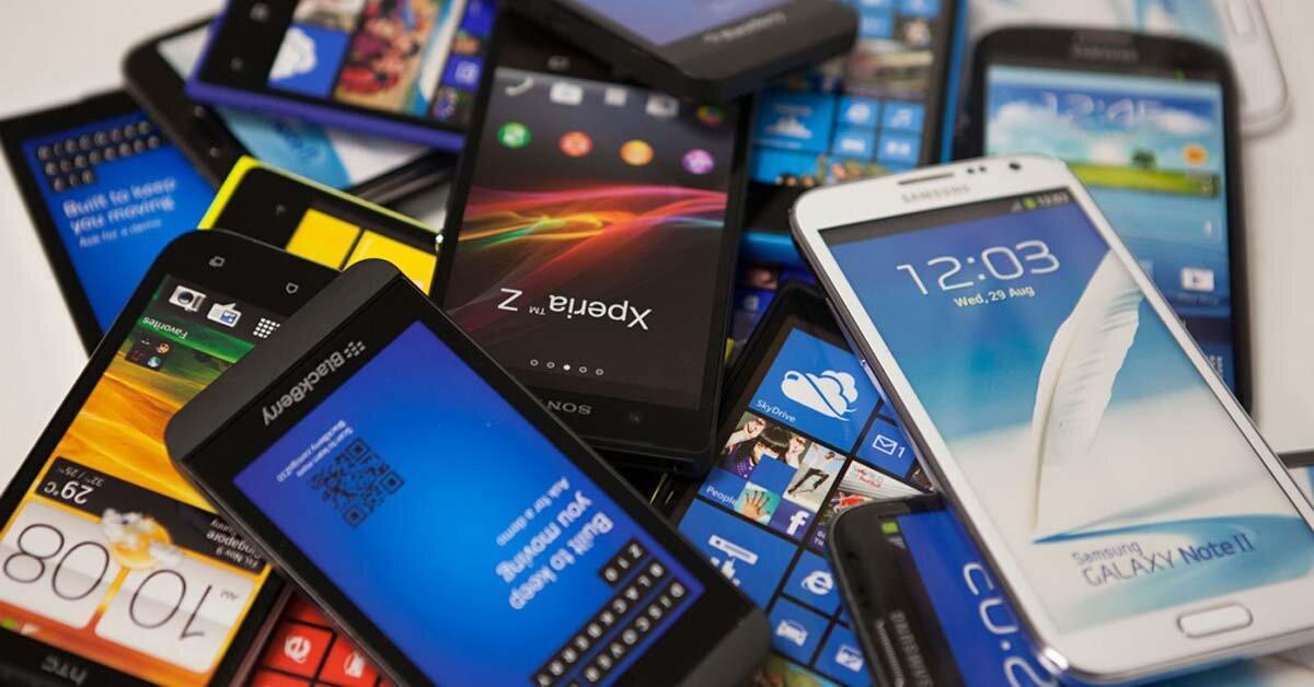 Top 5 smartphone cũ được nhiều người săn đón nhất năm 2018