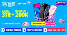Top 5 smartphone giá dưới 3 triệu VNĐ đáng mua nhất dịp Siêu sale 12.12 trên Lazada