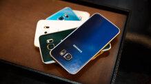 Top 5 smartphone Samsung giảm giá mạnh nhất tháng