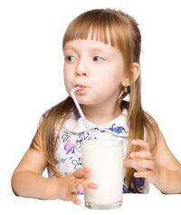 Top 5 sữa bột cho bé từ 1 đến 3 tuổi