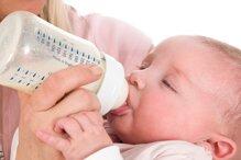 Top 5 sữa bột ngoại cho bé từ 6 đến 12 tháng tuổi