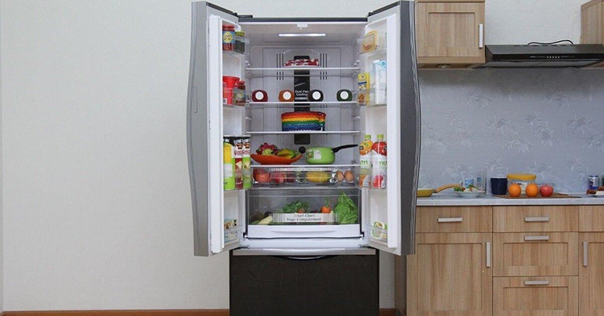 Top 5 thương hiệu tủ lạnh tốt nhất thị trường Việt 2018
