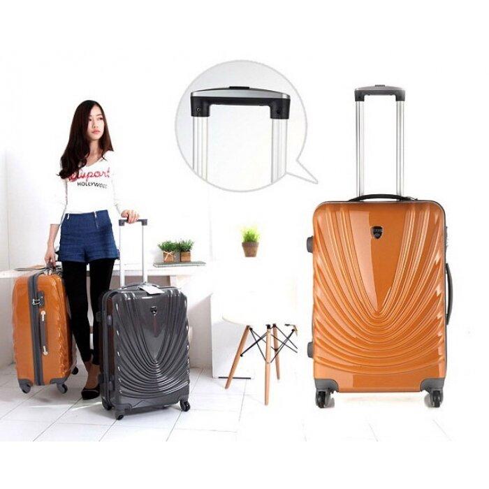 Top 5 thương hiệu vali kéo nhựa cao cấp tốt nhất