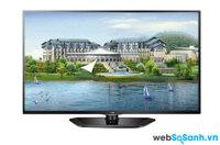 Top 5 tivi LG 32 inch giá rẻ được người dùng quan tâm