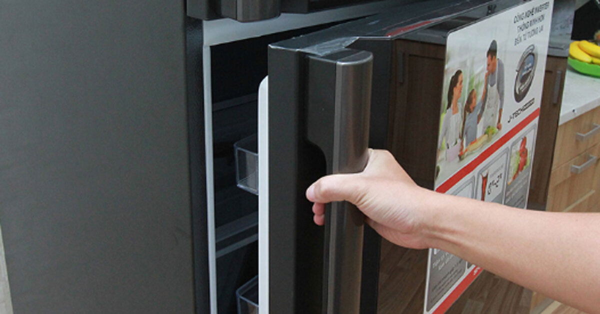 Top 5 tủ lạnh 2 ngăn giá rẻ tốt nhất thị trường hiện nay