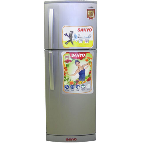 Top 5 tủ lạnh dưới 5 triệu đồng đáng mua nhất trong tết 2017