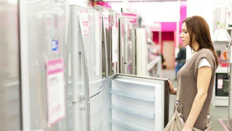 Top 5 tủ lạnh giá rẻ cho sinh viên, người mới ra trường