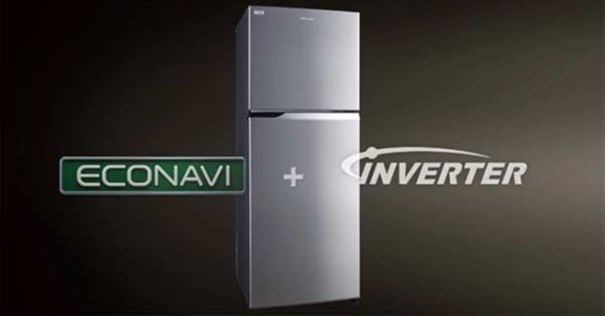 TOP 5 tủ lạnh Inverter dưới 7 triệu được nhiều gia đình lựa chọn