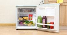 Top 5 tủ lạnh nhỏ tốt, rẻ, đẹp và tiết kiệm điện nhất